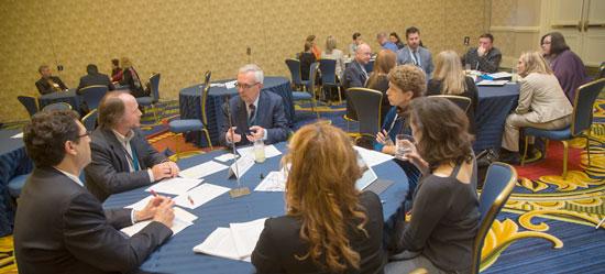 EPA roundtable discussions