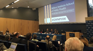 National Public Health Week seminar