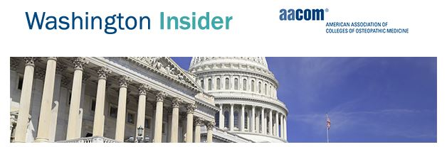 Washington Insider masthead