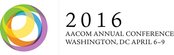 AACOM Annual Conference Logo