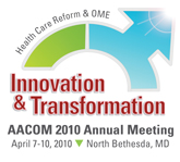 2010 Annual Conference Logo