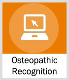 Osteopathic Recognition