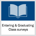 Entering and Graduating Class Surveys