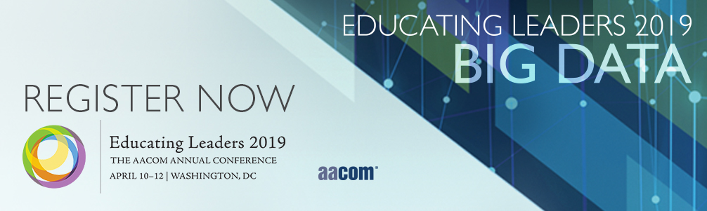 Register Now for Educating Leaders 2019