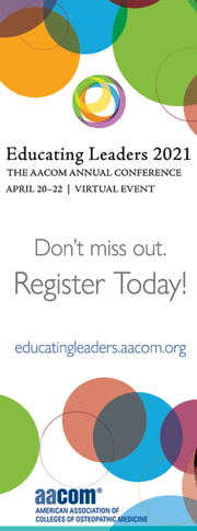 Register Today for Educating Leaders 2020 - April 20-22