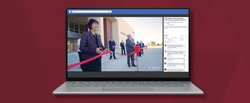 cr072320_CHSU-COM-Ribbon-Cutting