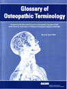 Glossary of Osteopathic Terminology