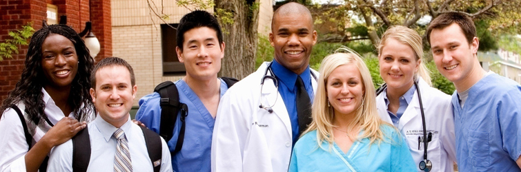 What educational requirments do I need to become a medical doctor?