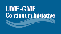 UME-GME Continuum Initiative